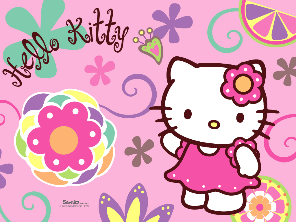 Духи Hello Kitty (Хеллоу Китти)