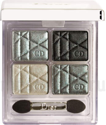Christian Dior Iridescent Nude 4 colour