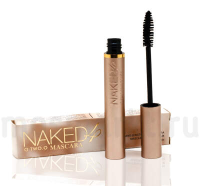 Naked 4 O Two O Mascara