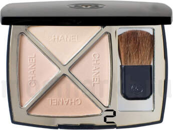Chanel Blush Duo Effect Tweed