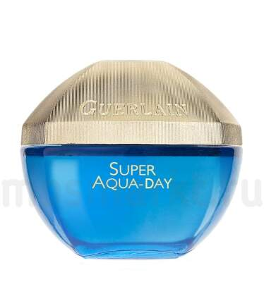 Guerlain Super Aqua Day