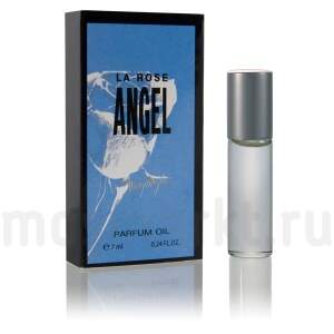 Thierry Mugler La Rose Angel