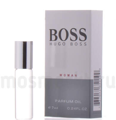Hugo Boss Woman