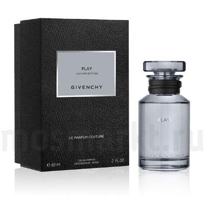 Givenchy Couture Play For Him Limited Edition