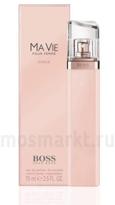 Hugo Boss Ma Vie Intense