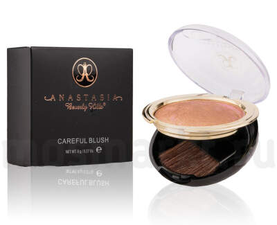 Anastasia Beverly Hills Careful Blush