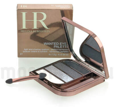 Helena Rubinstein Wanted Eyes Palette
