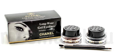 Chanel Long Wear Gel Eyeliner