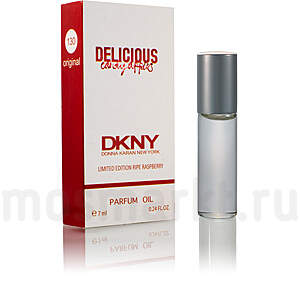 DKNY Candy Apples Red