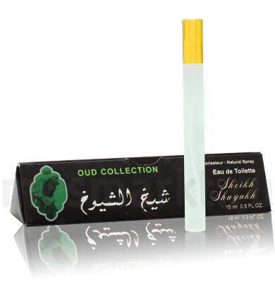Sheikh Shuyukh Oud Collection