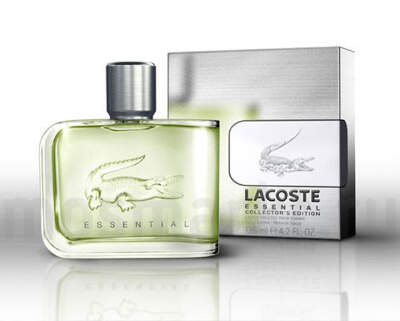 Lacoste Essential Collector's Edition