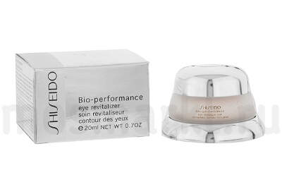 Shiseido Bio-Perfomance Eye Revitalizer