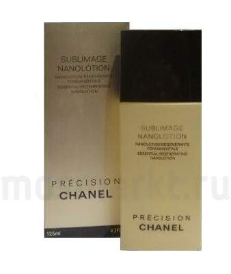 Chanel Precision Sublimage Nanolotion