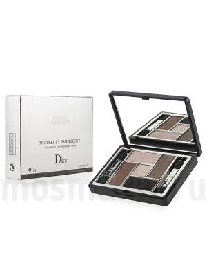 Christian Dior 5 Couleurs Iridescent Eye Shadow