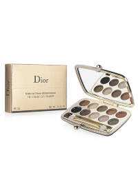 Christian Dior 10 Color Eye Shadow