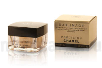 Chanel Precision Sublimage Eye
