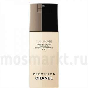 Chanel Sublimage Fluide Regenerant