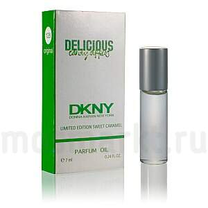 DKNY Candy Apples Sweet Caramel