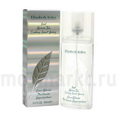 Elizabeth Arden Green Tea Iced