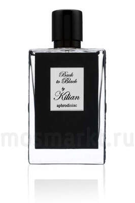 Kilian Back to Black