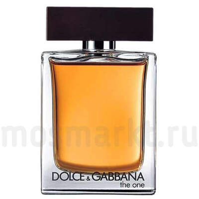 Dolce and Gabbana The One For Men (тестер)