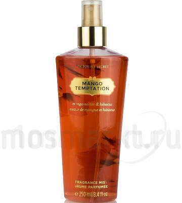 "Дымка для тела Victoria`s Secret Fragrance Mist ""Mango Temptation"""