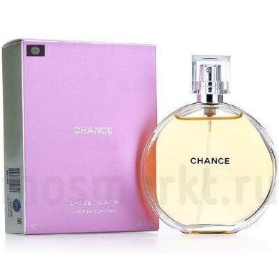 Chanel Chance edt (EURO)