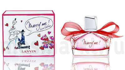 Lanvin Marry Me! Love Edition