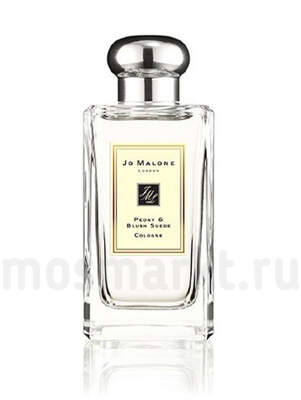 Jo Malone Peony and Blush Suede Cologne