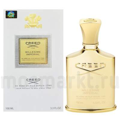 Creed Millesime Imperial (EURO)
