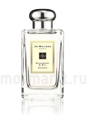 Jo Malone Blackberry and Bay Cologne