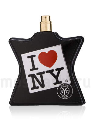 Bond No 9 I Love New York for All (тестер)