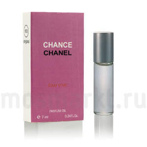 Масляные духи Chanel Chance Eau Vive