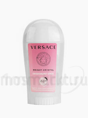Антиперспирант Versace Bright Crystal Deodorant Stick