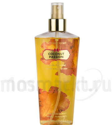 "Дымка для тела Victoria`s Secret Fragrance Mist ""Coconut Passion"""