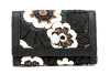 Chanel Black Flowers