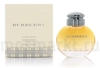 Burberry for Woman