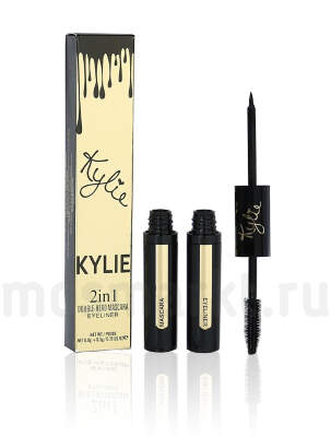 Kylie 2 in 1 Double-Head Mascara