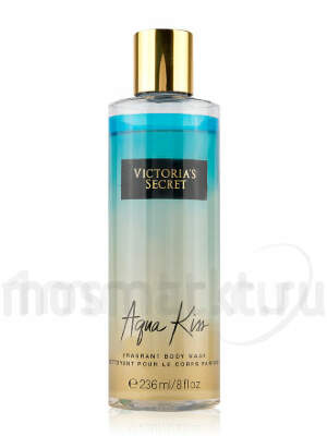 "Гель для душа Victoria`s Secret Fragrant Body Wash ""Aqua Kiss"""
