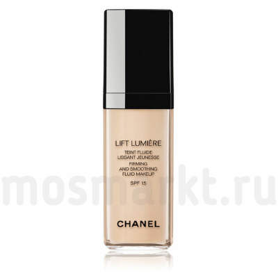 Chanel Lift Lumiere