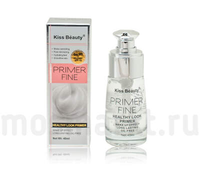 Kiss Beauty Primer Fine
