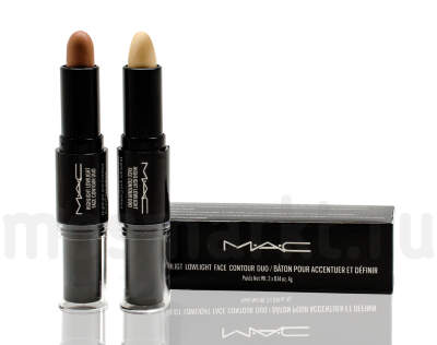 MAC Face Contour Duo