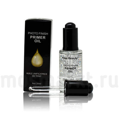 Kiss Beauty Photo Finish Primer Oil
