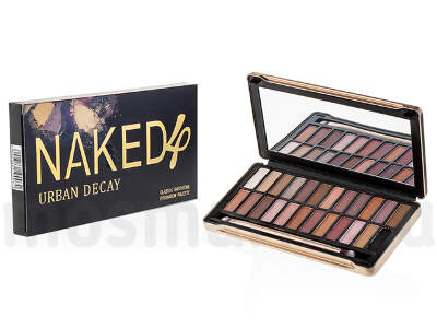 Urban Decay Naked 4