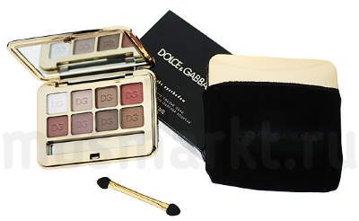 Dolce and Gabbana The Eyeshadow 8 g