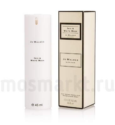 Jo Malone Iris and White Musk