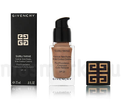 Givenchy Sublimine SPF 20