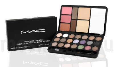 MAC Travel Pack Palette
