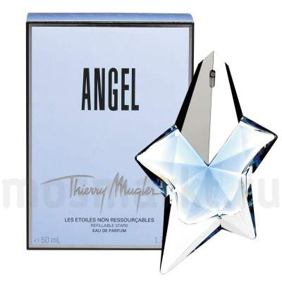 Thierry Mugler Angel Etoile Ressourcable