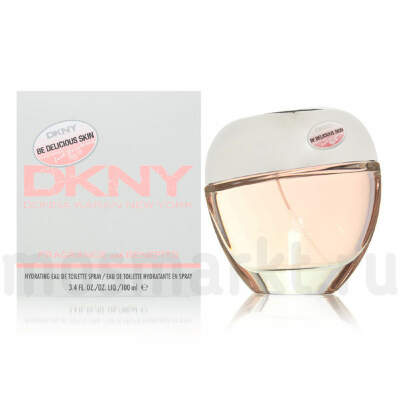 DKNY Be Delicious Fresh Blossom Skin Hydrating Eau de Toilette